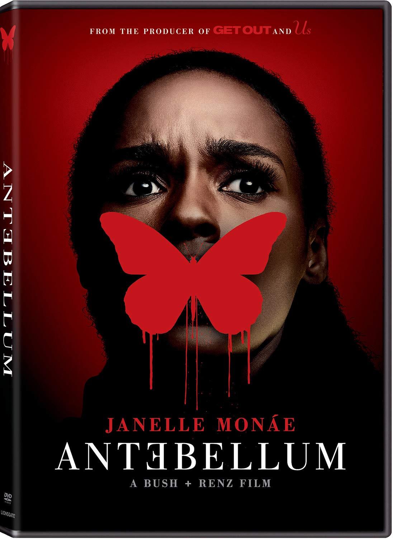 Antebellum-(DVD)