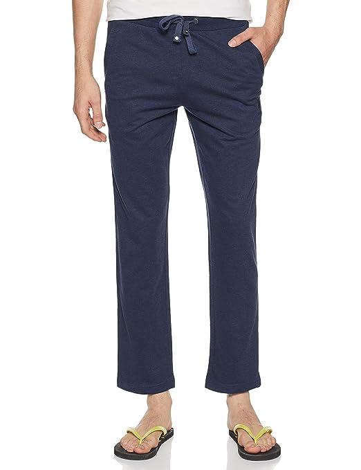 US Polo Association Men's Cotton Pyjama Bottom Men's Pyjamas & Lounge Pants at amazon