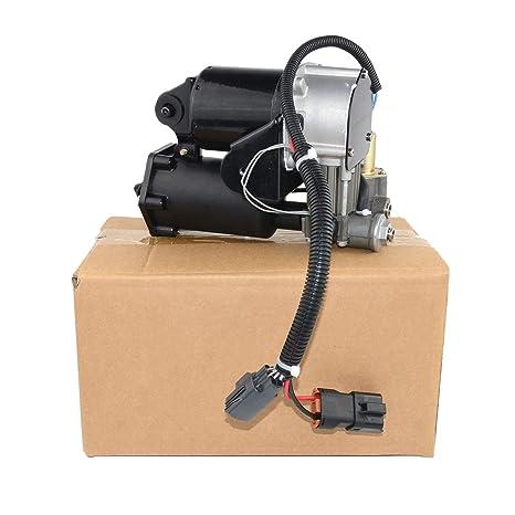 Bomba de compresor de suspensión de aire LR023964