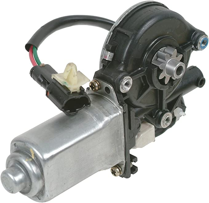 Cardone 47-4519 Remanufactured Import Window Lift Motor