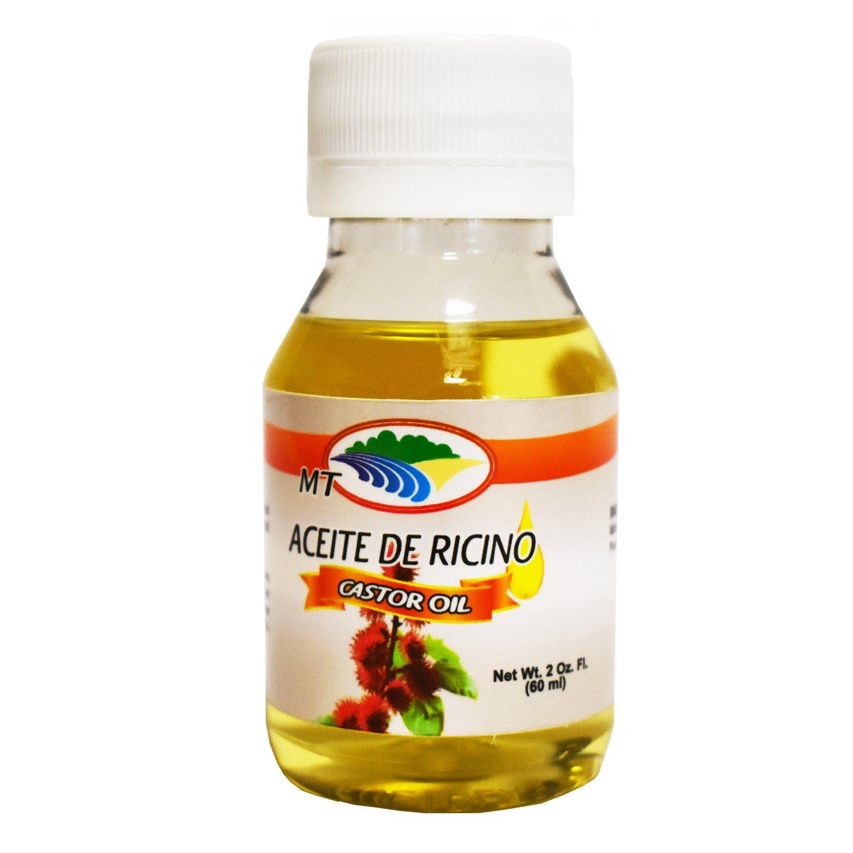 Madre Tierra Aceite de Ricino/ Castor Oil 2 Oz
