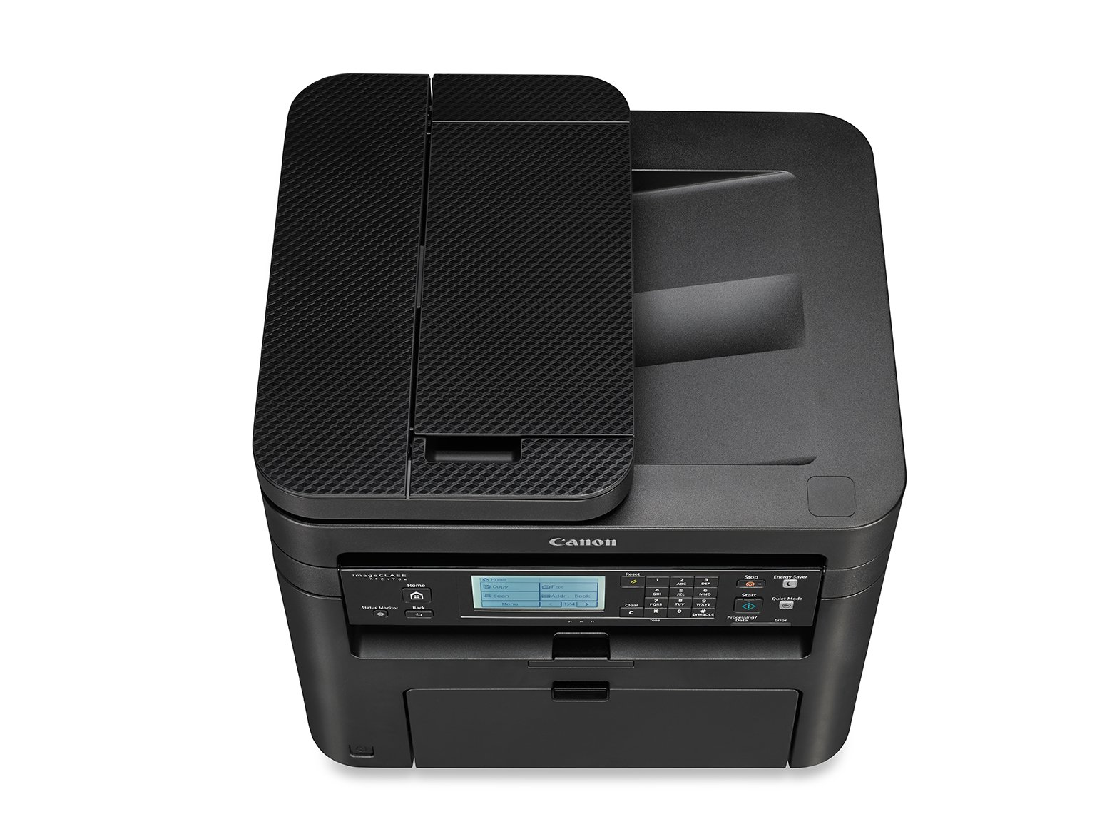 Canon imageCLASS MF247dw Wireless, Multifunction, Duplex Laser Printer by Canon