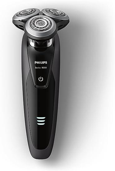 Philips Serie 9000 S9031/12 - Máquina de afeitar con cabezales de ...