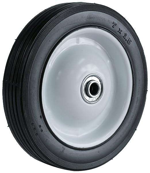 Martin rueda 715-of-r 7 por 1.50-inch luz rueda de acero para ...