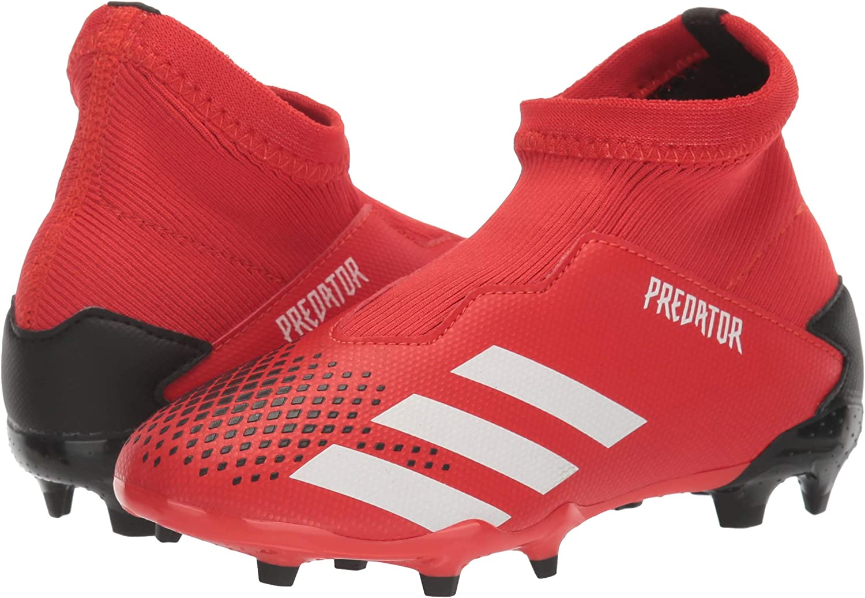 adidas Kids Predator 20.3 Firm Ground Soccer Shoe