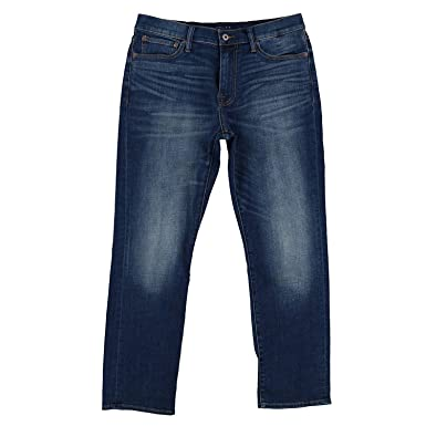 c169ead2 Lucky Brand Men's 410 Athletic Fit Jean at Amazon Men's Clothing store: