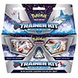 Pokemon TCG XY Trainer Kit Latias and Latios