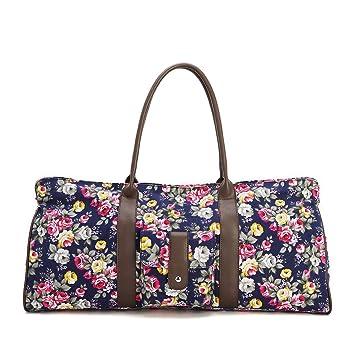 Amazon.com : KL928 Zip Exercise Yoga Mat Carry Bag Patterned ...