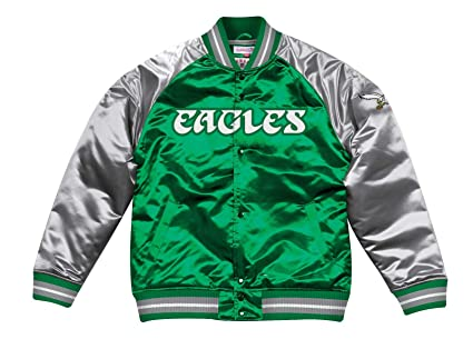 online store b02ea c2aac Amazon.com : Mitchell & Ness Philadelphia Eagles NFL Tough ...