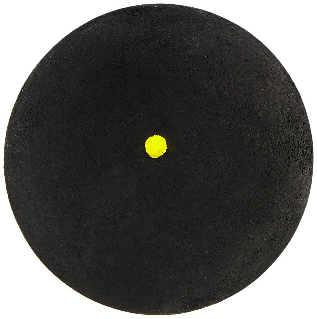 Wilson Staff Pelota de Squash, 2 Unidades, Unisex,Amarillo I Negro ...