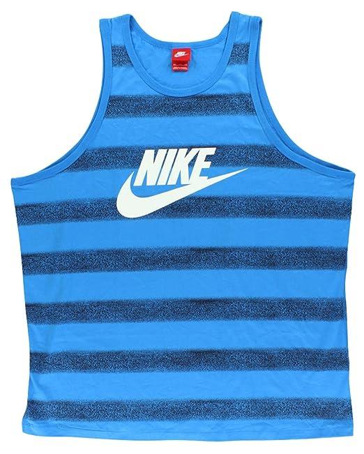 d1229653f5ca1 Amazon.com  Nike Mens Ace Fade Tank Top 2XL  Sports   Outdoors