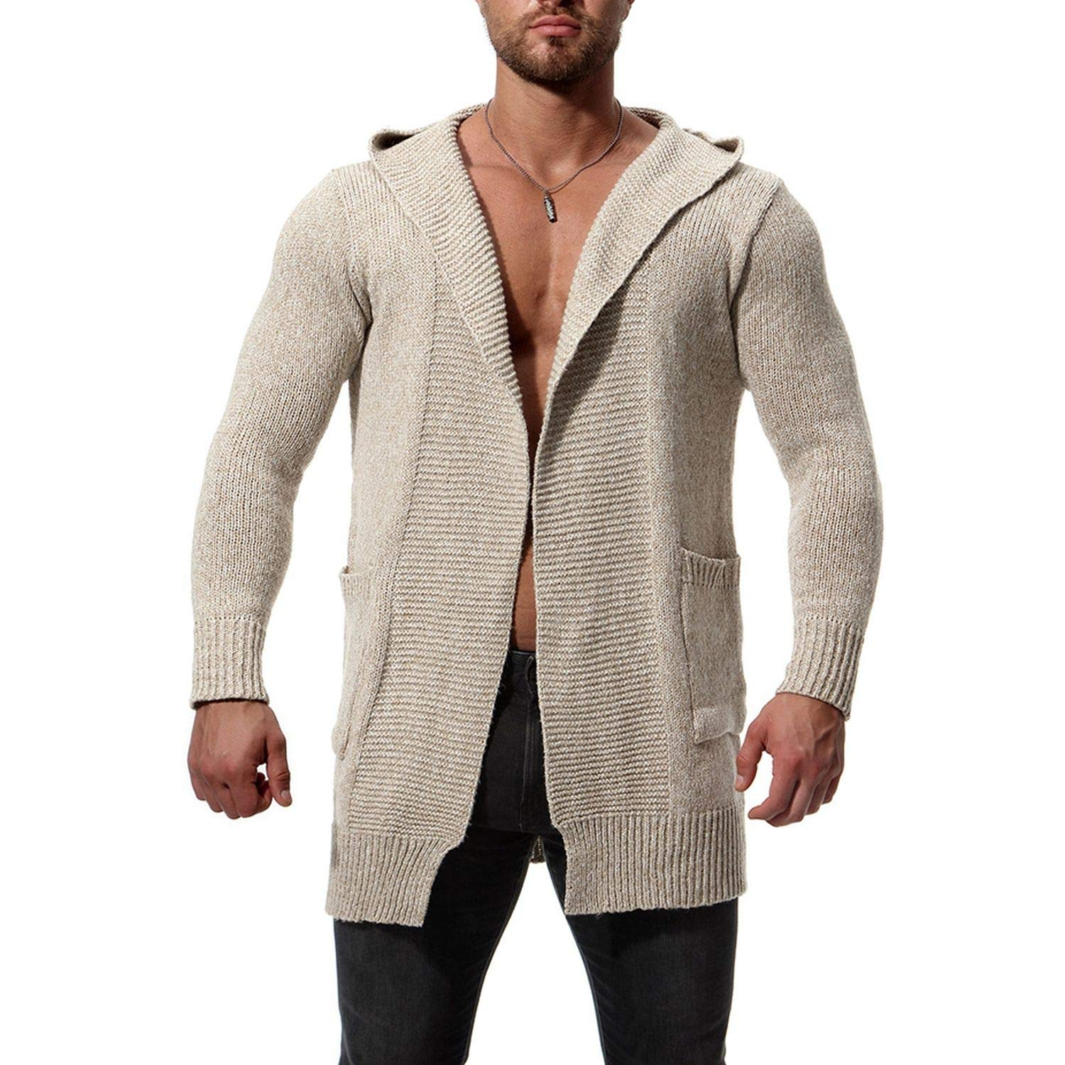 Best Rated for Winter Gift Mens Fashion Autumn Winter Warm