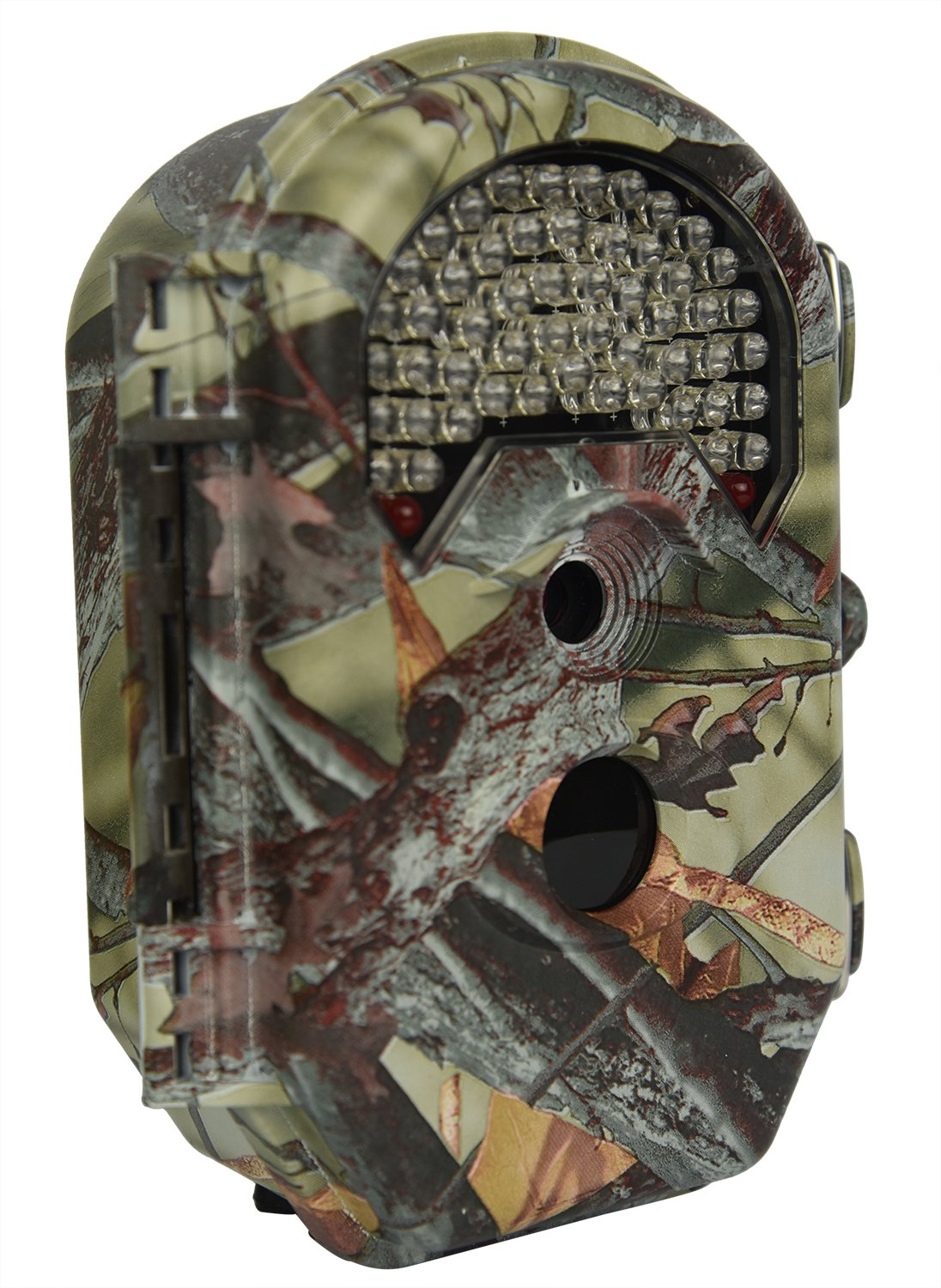 CamKing E5 16MP 1080P HD Game & Trail Hunting Camera with Infrared Night Vision by CamKing