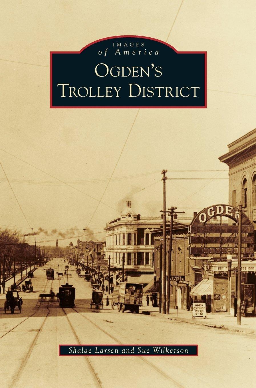 Download Ogden's Trolley District pdf epub