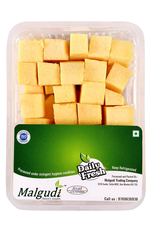 Malgudi Fresh Purple Yam Cubes, 250g: Amazon in: Grocery & Gourmet Foods