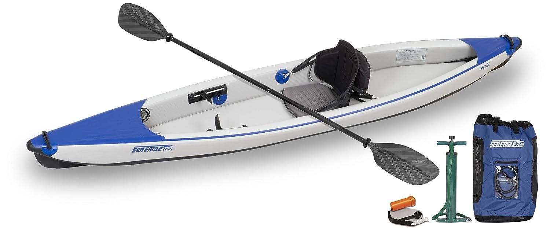 Sea Eagle Kayak Inflatable