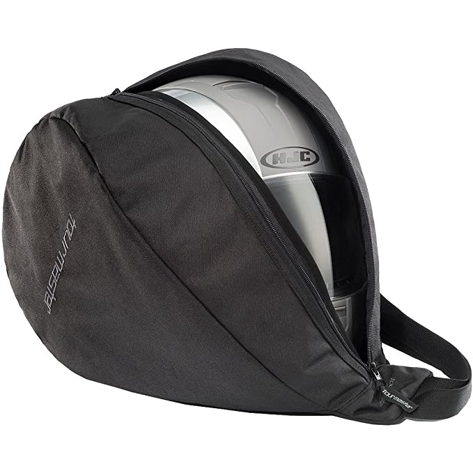 Amazon.com: Tour Master Select tapa Pack – Bolsa de casco de ...