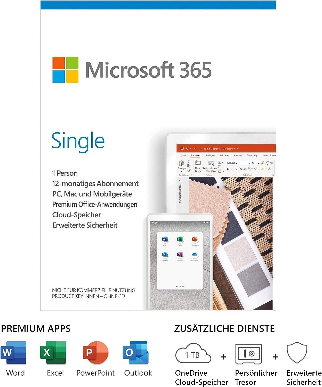 Microsoft 365 Deal