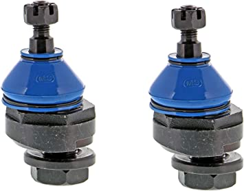 Mevotech Front Upper Suspension Ball Joint Set