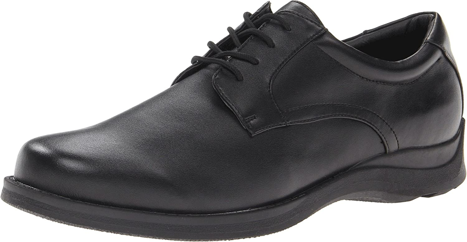 Lugz Men's Howard Slip Resistant Oxfords