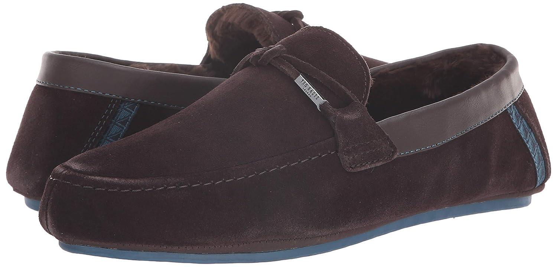 106092de6 Amazon.com  Ted Baker Men s Valcent Slipper  Shoes