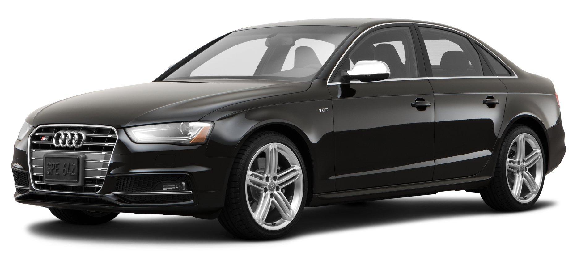 amazon 2014 audi s4 reviews images and specs vehicles 2010 Audi S4 2014 audi s4 premium plus 4 door sedan manual transmission