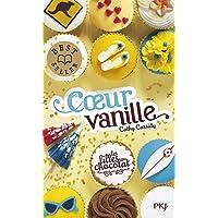 5. Les filles au chocolat : Coeur vanille (5)