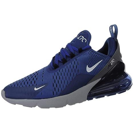 Nike Zapatillas Hombre Nike 270 270 Hombre Zapatillas Azules