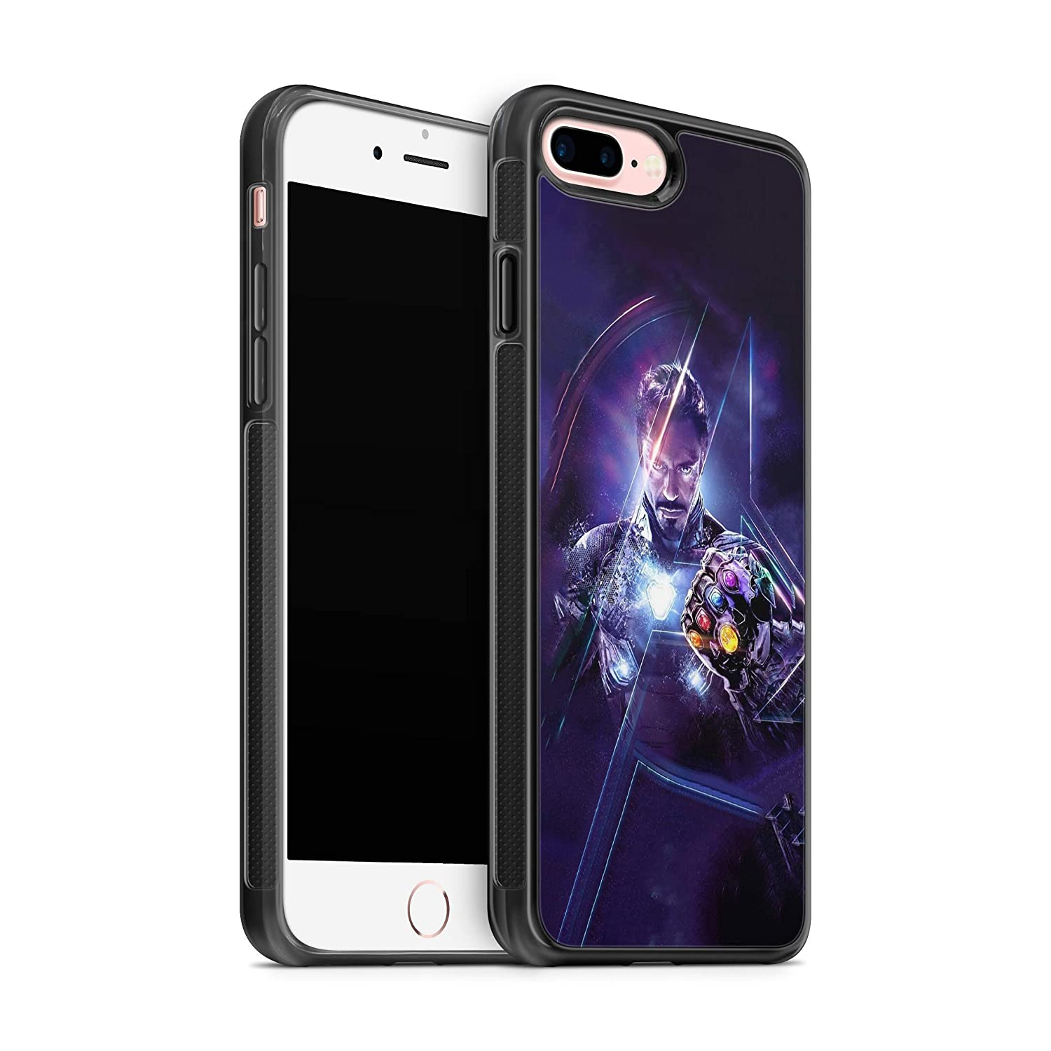 Inspired by Avengers Endgame Superhero Case for Google Pixel 3A 3 XL 3A XL 2 XL Case Iron Man Phone Cover M260