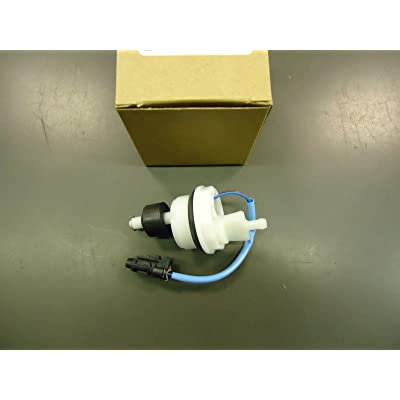 GENUINE GM 12639277 Water in Fuel Float Sensor 01-11 6.6L Duramax Diesel: Automotive