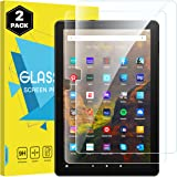 MoKo Screen Protector Compatible with All-New Fire HD 10 2021/ Fire HD 10 Plus 2021/Fire HD 10 Kids/Fire HD 10 Kids Pro Table