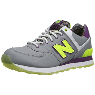 New Balance Women\'s WL574 Street Beat Pack Classic Sneaker | Road Running [3Bkhe0400300]