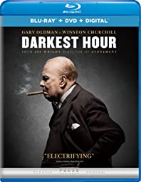 Les heures sombres BLURAY 1080p FRENCH