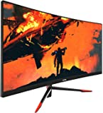 Viotek GNV30CB 30-Inch Curved Gaming Monitor   144Hz, 2560 x 1080P, 21:9 Ultra-Wide, 4ms (OD)   FreeSync, FPS/RTS…