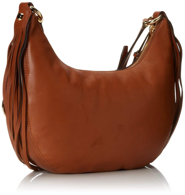 6b029aa395d8 Amazon.com: MICHAEL Michael Kors Rhea Studded Small Slouchy Shoulder,  Luggage: Clothing