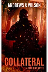 Collateral Kindle Edition