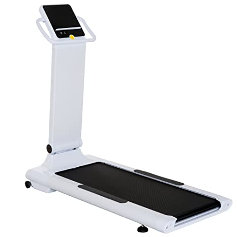 Homcom Tapis Roulant Elettrico Professionale Fitness Pieghevole P1