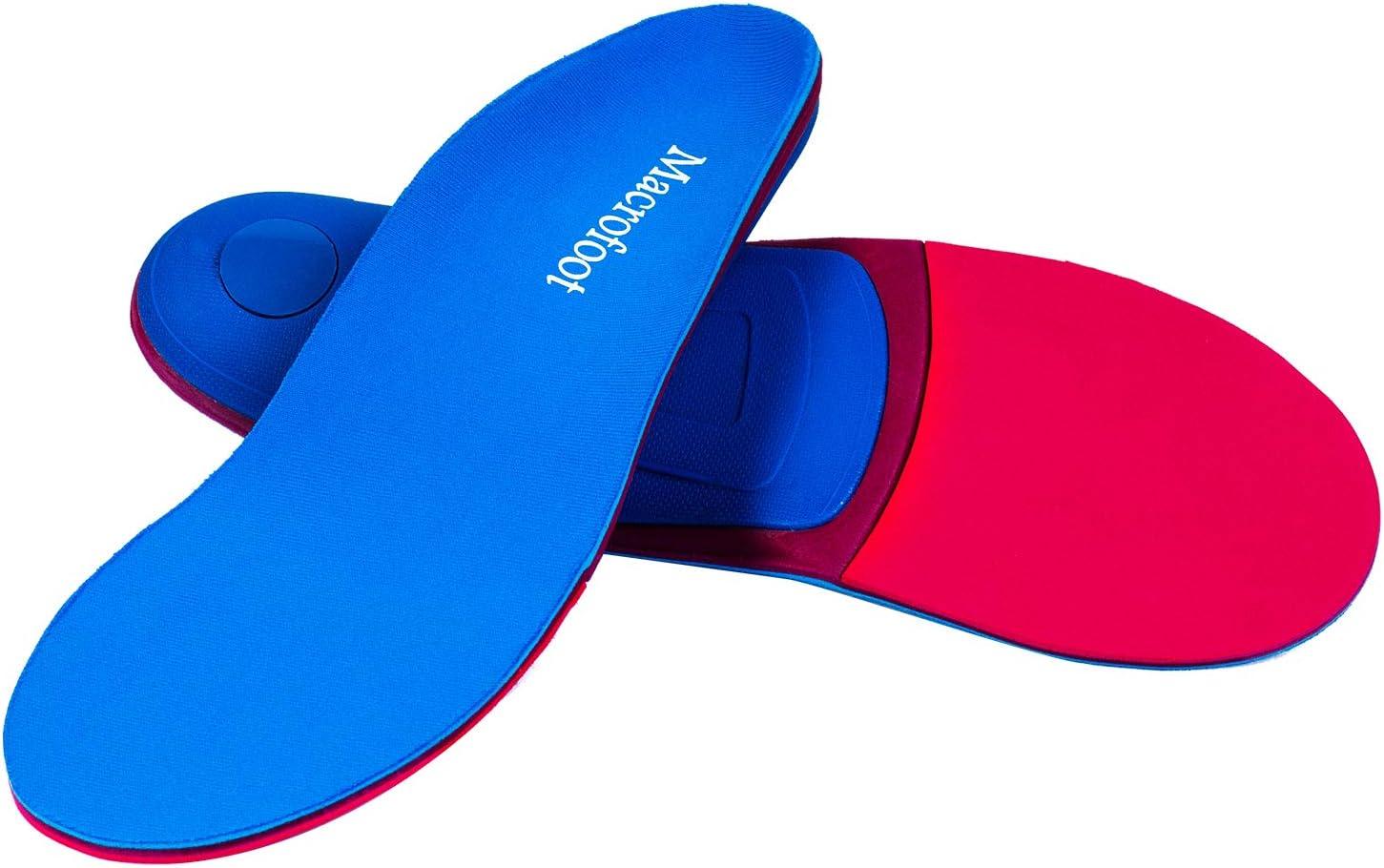 Orthotics Shoe Insoles/Inserts/Pads