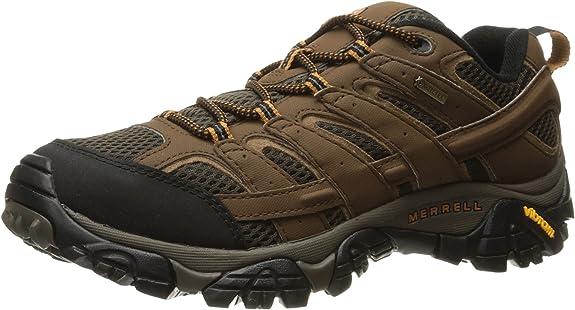 Chaussures de Randonn/ée Basses Femme Merrell Moab 2 GTX