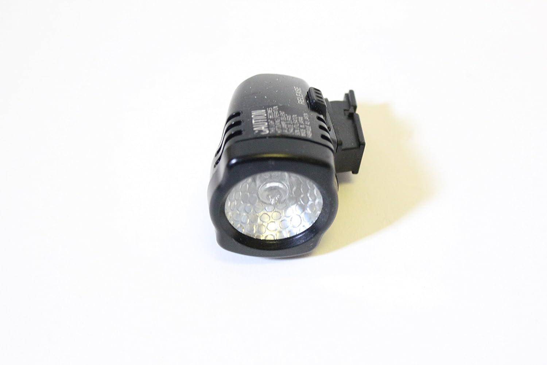 PANASONIC Color Enhancement Shoe Mount Video Light Model PV-22