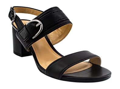 cb2fc8fd92ca Image Unavailable. Image not available for. Color  Naturalizer Women s  Camden Dress Sandal ...