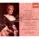 Strauss - Der Rosenkavalier / Schwarzkopf, Ludwig, Stich-Randall, Endelmann, Wächter; Karajan