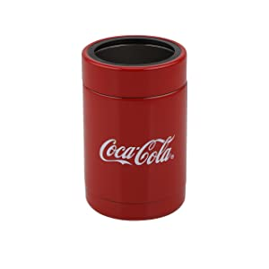 Coca-Cola 84-839 12-ounce Can Cooler, 12 oz