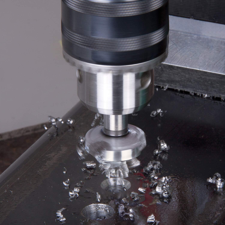 Ruko 102143  Handentgrater DIN 335 Form C 90/° HSS CBN geschliffen /Ø 12,4 mm