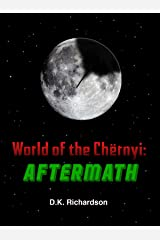 World of the Chernyi - Aftermath Kindle Edition