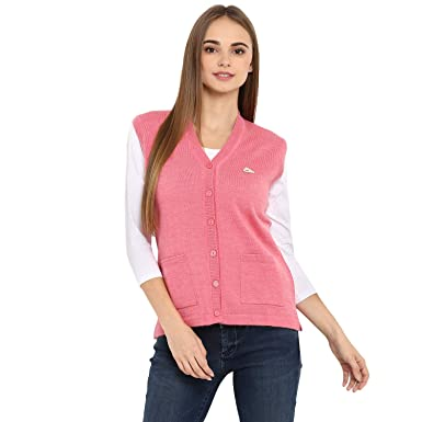 Light Carlo V Pink Pure Solid Wool CardiganAmazon Monte Nack in zqpUMVSG