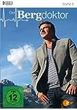Der Bergdoktor - Staffel 8 [3 DVDs]