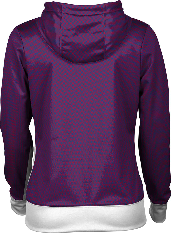 School Spirit Sweatshirt University of Pennsylvania Girls Pullover Hoodie Embrace