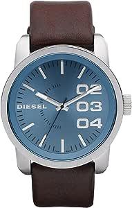 Diesel Double Down Three Reloj de mano para hombre