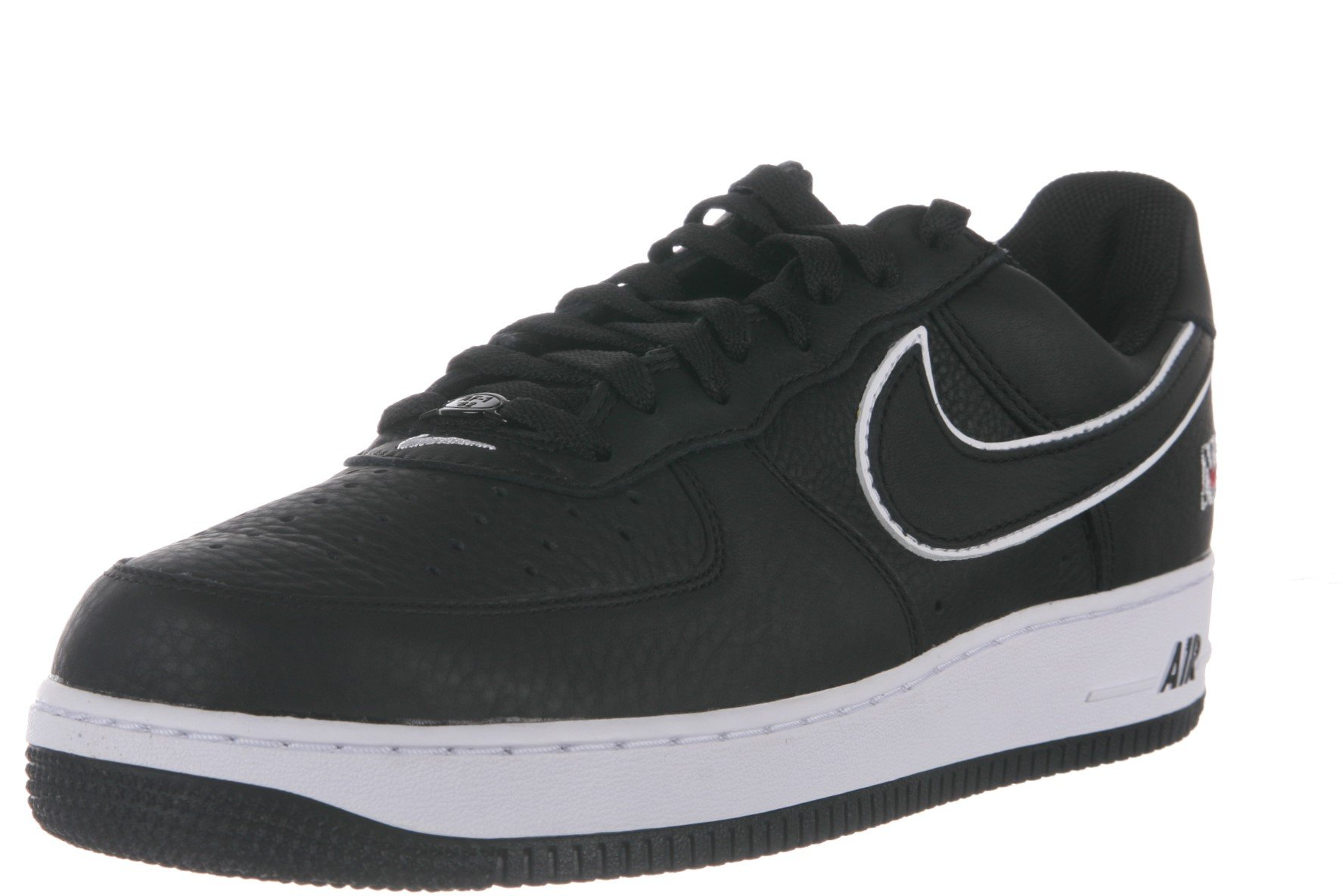 NIKE Air Force 1 Low Retro Mens Style : 845053 Style : 845053-002 Size : 9 D(M) US